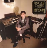 "Oscar Cash-Plays Metronomy 7"" Single [Record Store Day 2012 Exclusive]"